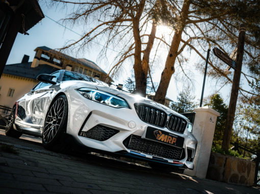 BMW M2 – COMPETITION