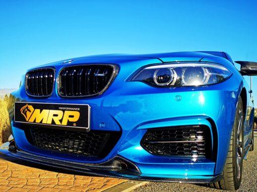 "BMW  M240i   M–Package ""Full Carbón"""